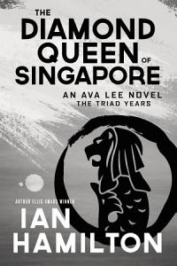 The Diamond Queen of Singapore Book