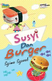 Susyi dan Burger