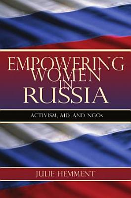 Empowering Women in Russia PDF