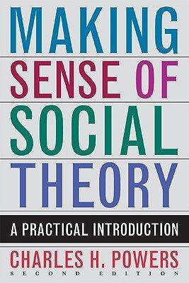 Making Sense of Social Theory PDF