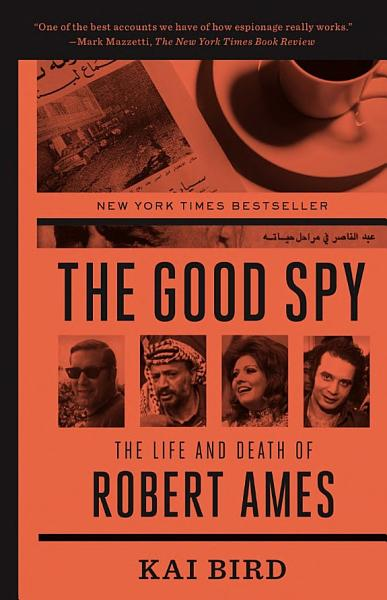 Download The Good Spy Book