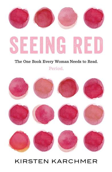 Download Seeing Red Book