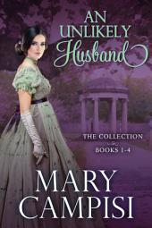 An Unlikely Husband Boxed Set