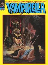 Vampirella (Magazine 1969 - 1983) #20