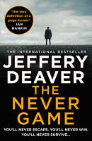 The Never Game  Colter Shaw Thriller  Book 1  PDF