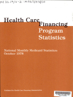 National Monthly Medicaid Statistics PDF