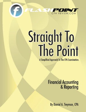 Flashpoint CPA Review   Financial Accounting and Reporting 2010  update 4 11