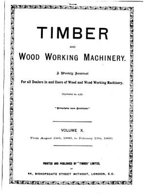 Timber and Plywood PDF
