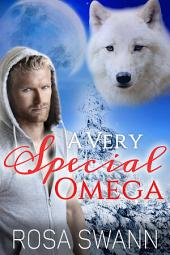 A Very Special Omega: Sweet Christmas M/M Gay Shifter Mpreg Romance