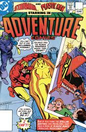 Adventure Comics (1938-) #472