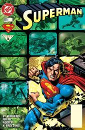 Superman (1986-) #111