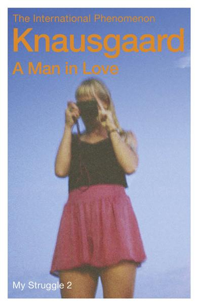 Download A Man in Love Book