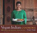Vegan Indian Cooking PDF