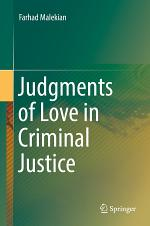 Judgments of Love in Criminal Justice