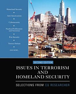 Issues in Terrorism and Homeland Security Book