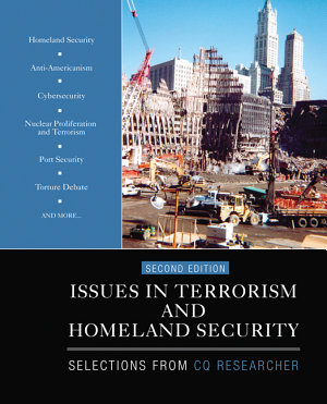 Issues in Terrorism and Homeland Security PDF