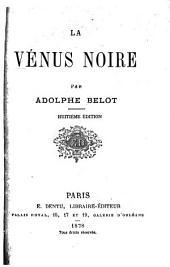 La Vénus Noire