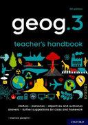 Geog 3 Teacher s Handbook