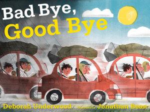 Bad Bye  Good Bye PDF