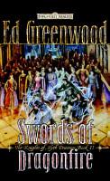 Swords of Dragonfire PDF