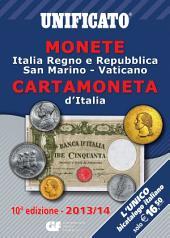 Monete e cartamoneta d'Italia 2013/14