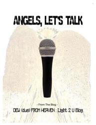 Angels Let S Talk Book PDF