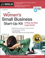 Women's Small Business Start-Up Kit
