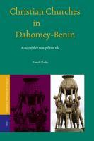 Christian Churches in Dahomey Benin PDF
