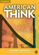 American Think Level 3 Teacher s Edition PDF