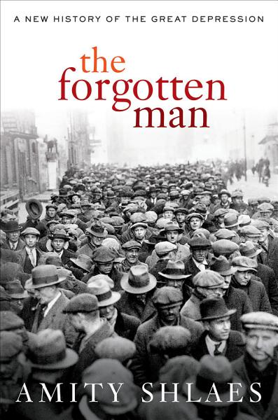 Download The Forgotten Man Book