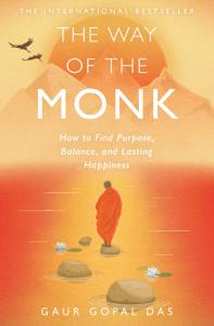 The Way of the Monk Book