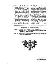 Mémoires: contenans l'histoire des rois Louys XI et Charles VIII, Volume1