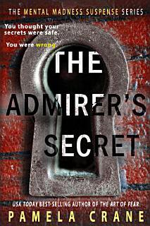 The Admirer s Secret Book