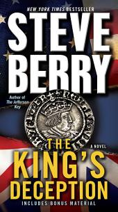 The King's Deception (with bonus novella The Tudor Plot): A Novel