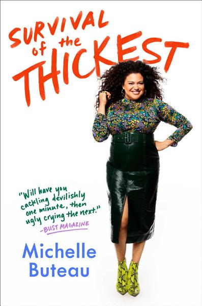 Download Survival of the Thickest Book