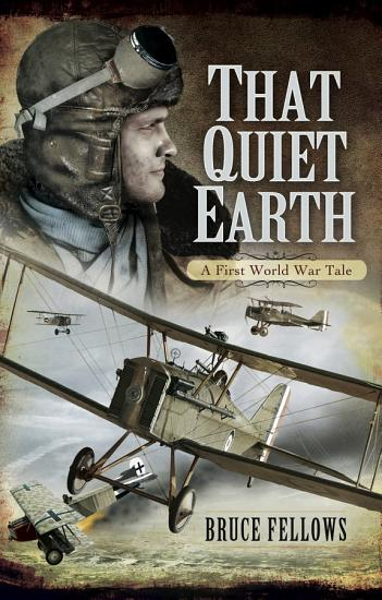 That Quiet Earth PDF