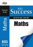 Letts KS3 Success Science