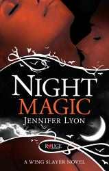 Night Magic A Rouge Paranormal Romance Book PDF