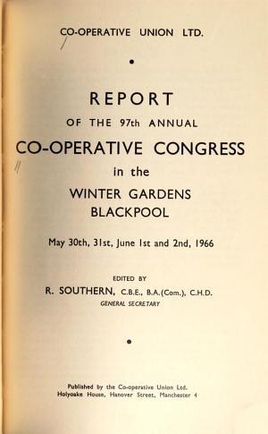 Congress Proceedings