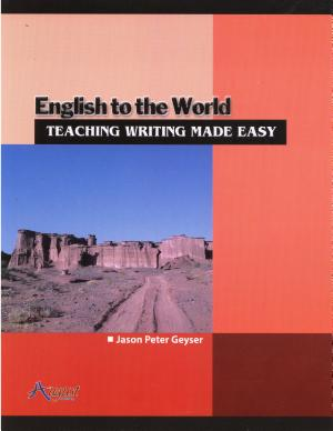 English To The World  Teaching Writing Made Easy