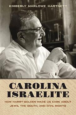 Carolina Israelite PDF