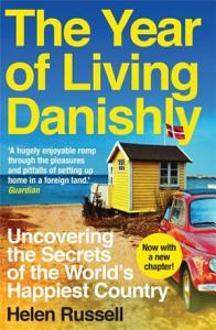 The Year of Living Danishly Book