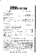 Analog Science Fact/science Fiction