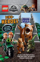 Dino Heroes  with Bonus Story Owen to the Rescue  PDF