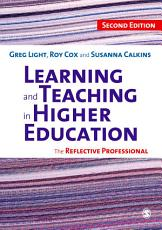 Learning and Teaching in Higher Education PDF