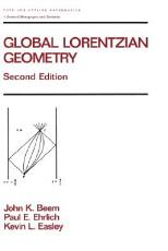 Global Lorentzian Geometry  Second Edition PDF