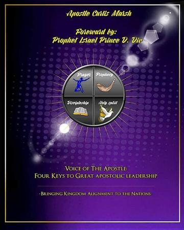 Prayer  Prophecy  Discipleship and The Holy Spirit PDF