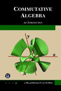 Commutative Algebra PDF