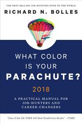 What Color Is Your Parachute 2018 Book PDF