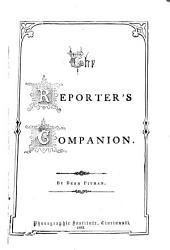 The Reporter's Companion